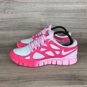 Nike Women's Free Run+ 2 EXT